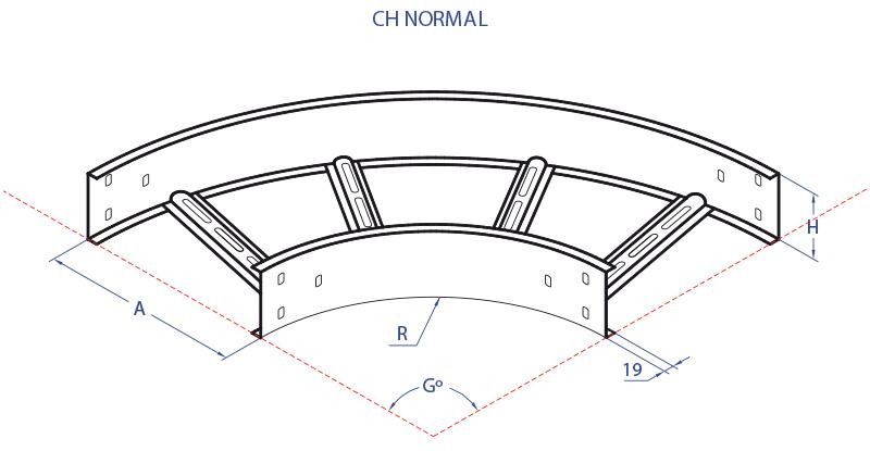 escalerilla-curva-horizontal